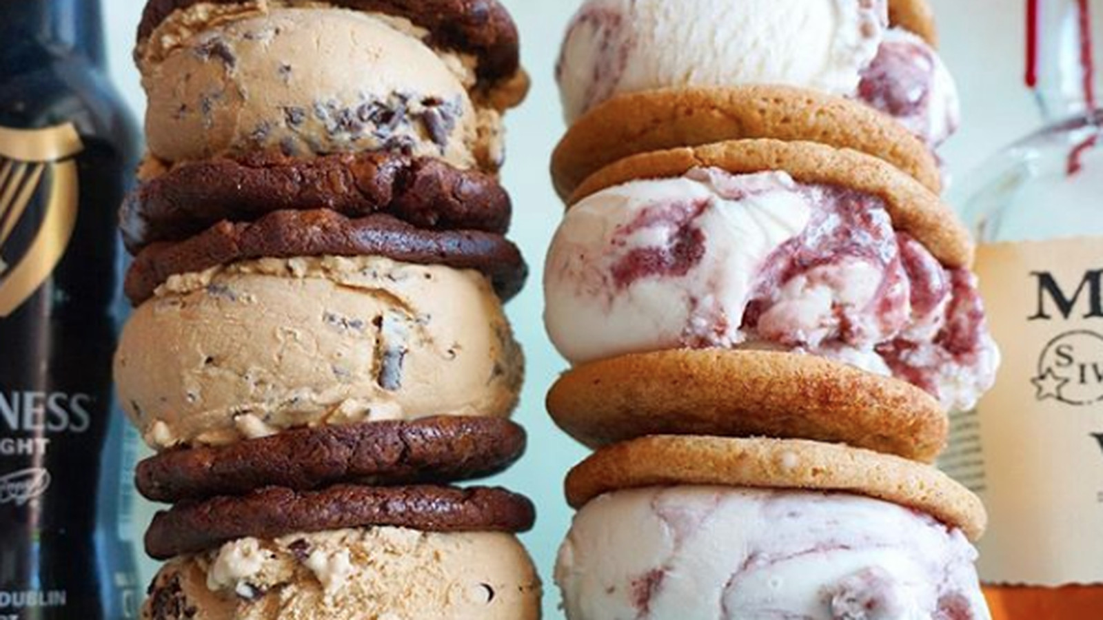 10 irresistible ice cream sandwiches to try in los angeles. Black Bedroom Furniture Sets. Home Design Ideas