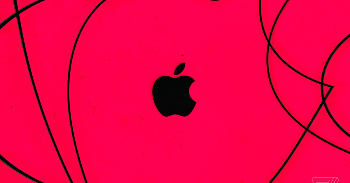 With an antitrust case looming, Apple's new login tool is tempting fate