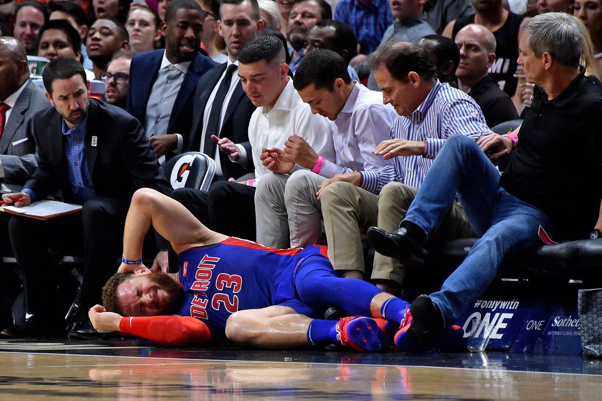 f0aa11881 Pistons vs Heat final score  Detroit never leaves locker room after  halftime