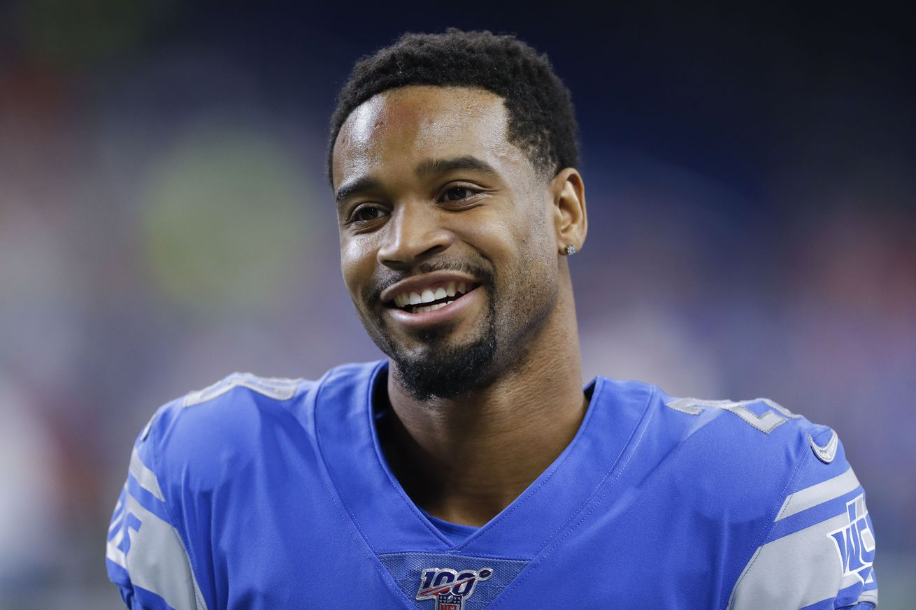 Report: The Broncos are a leading contender for Darius Slay