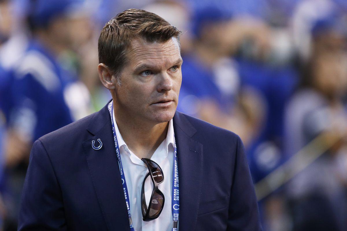 Arizona Cardinals v Indianapolis Colts