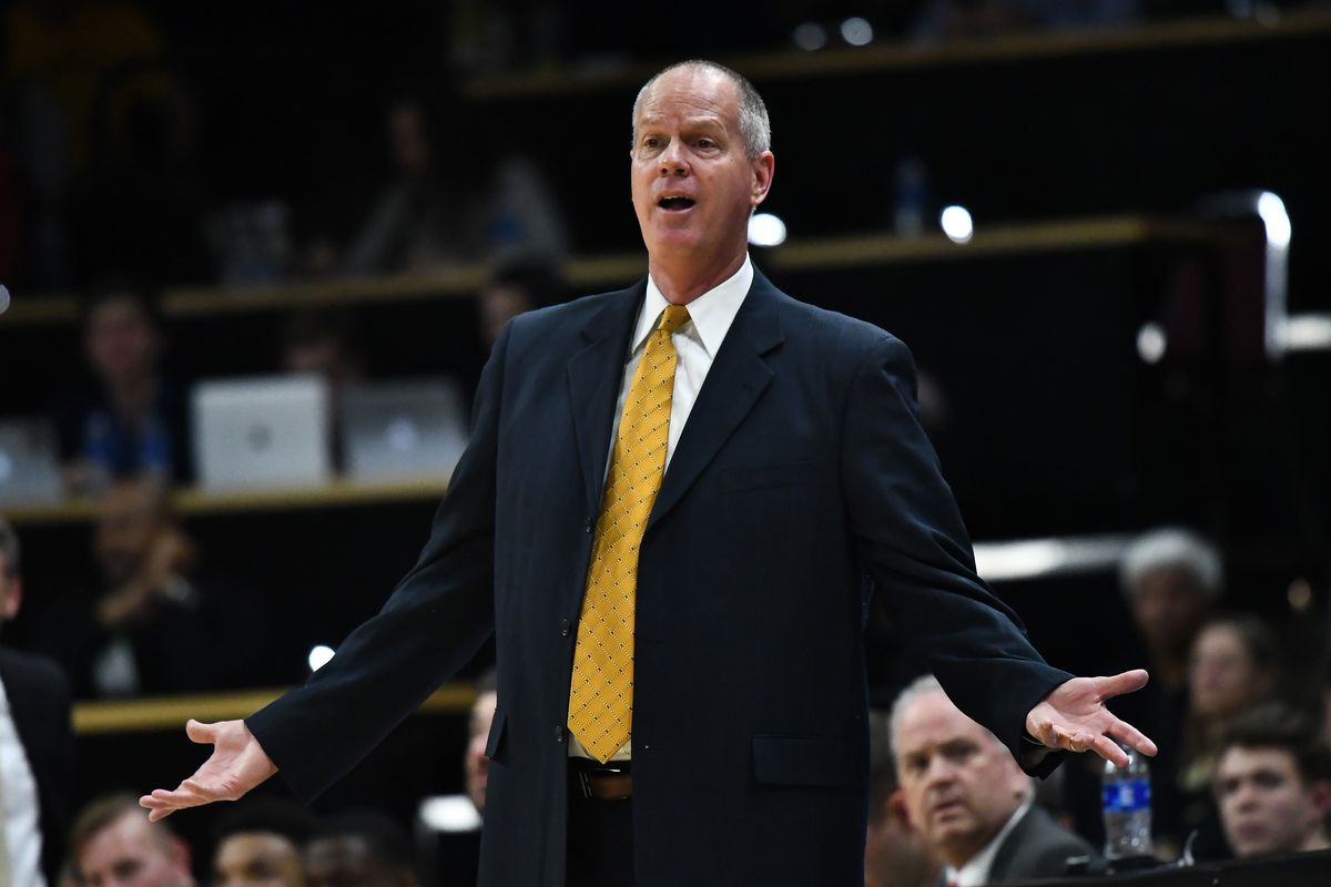 Colorado Basketball announces game against Iona