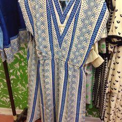 Echo Lake dress, $130