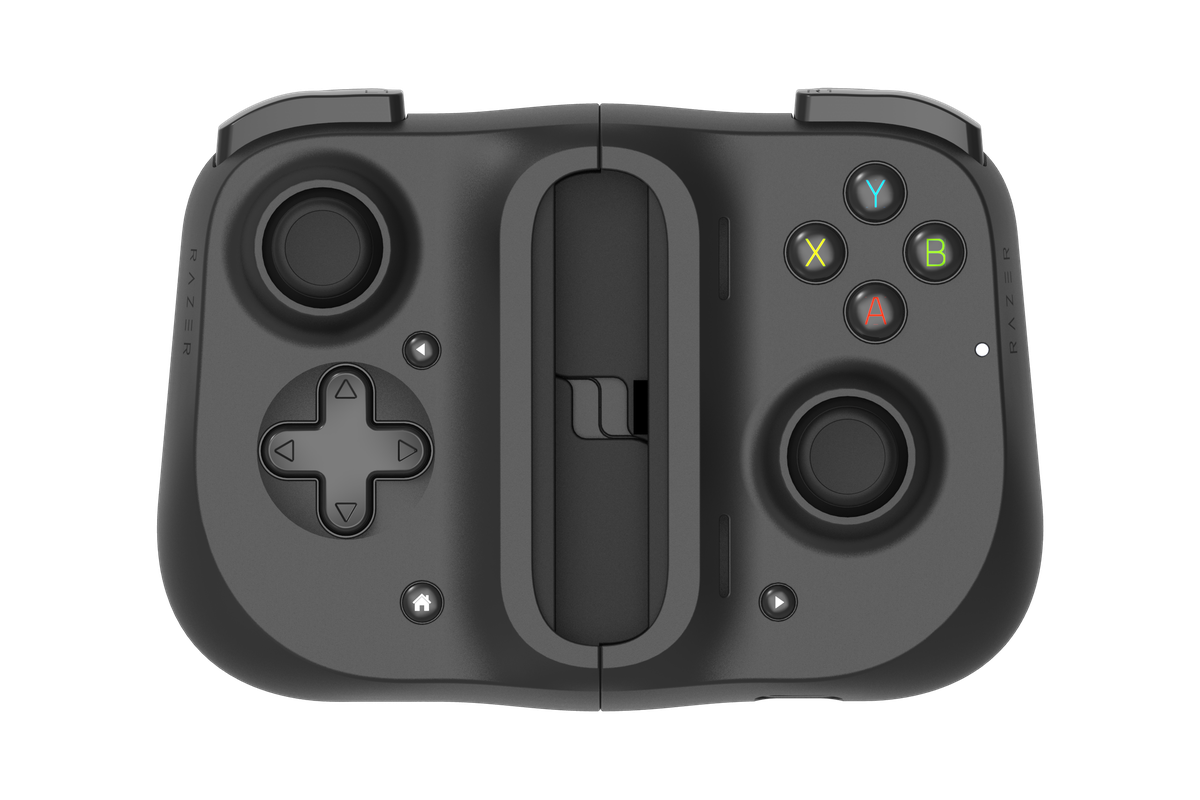 Razer Announces Kishi Another Switch Like Mobile Game Controller The Verge