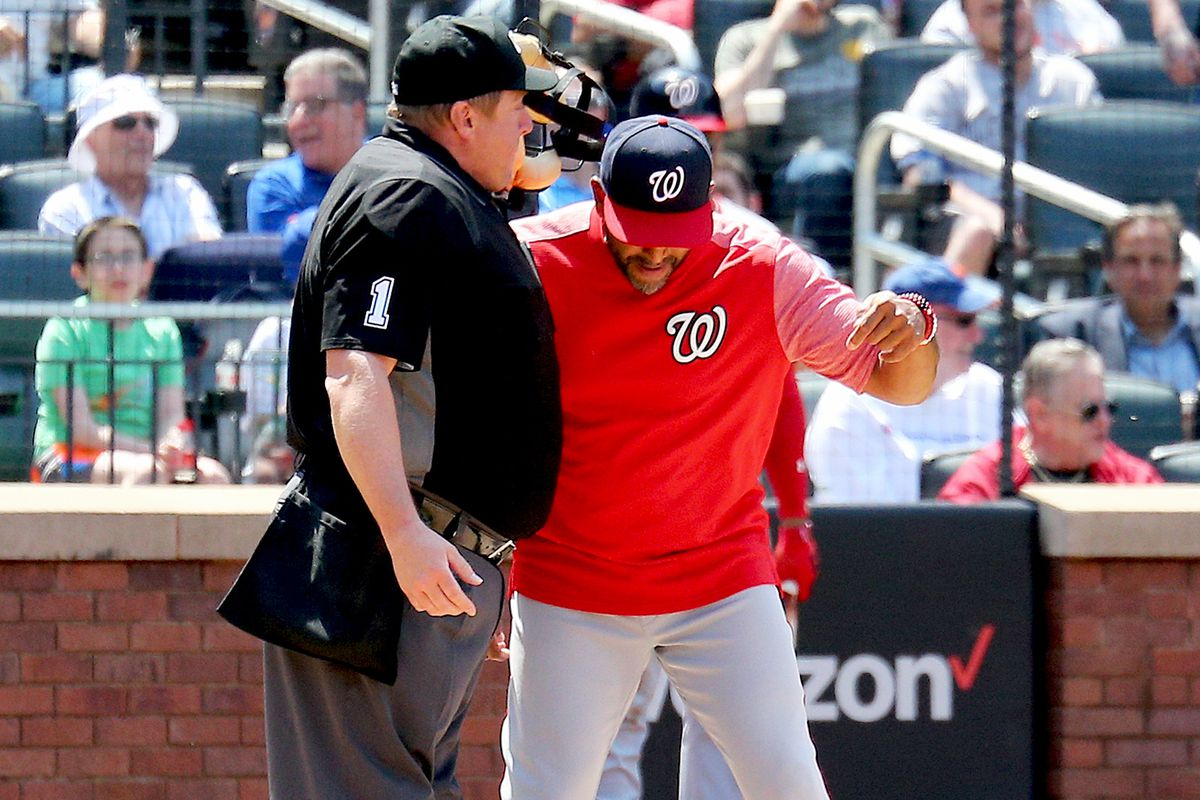 "Washington Nationals trying to make sense of continuing struggles: ""Things are going to change..."""