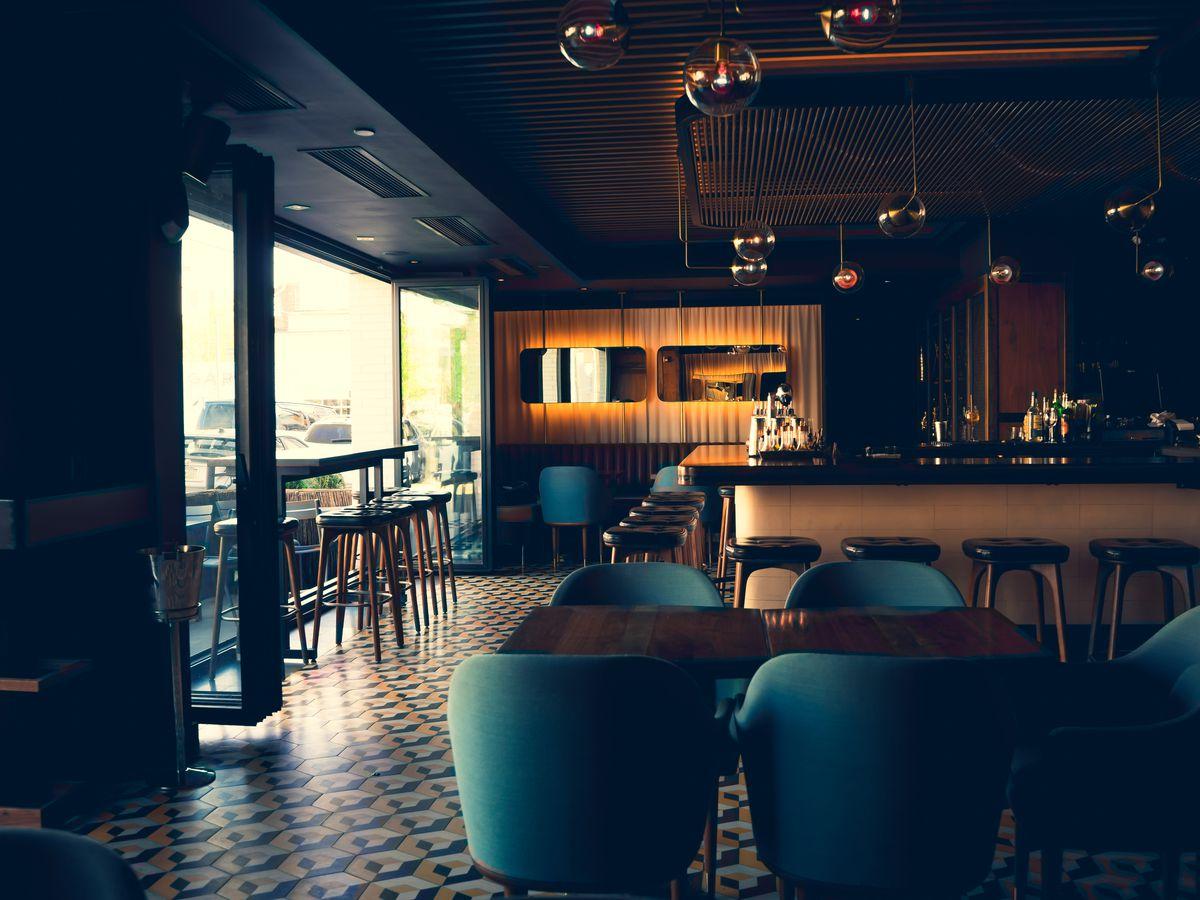 Essential Philadelphia Bars - Eater Philly