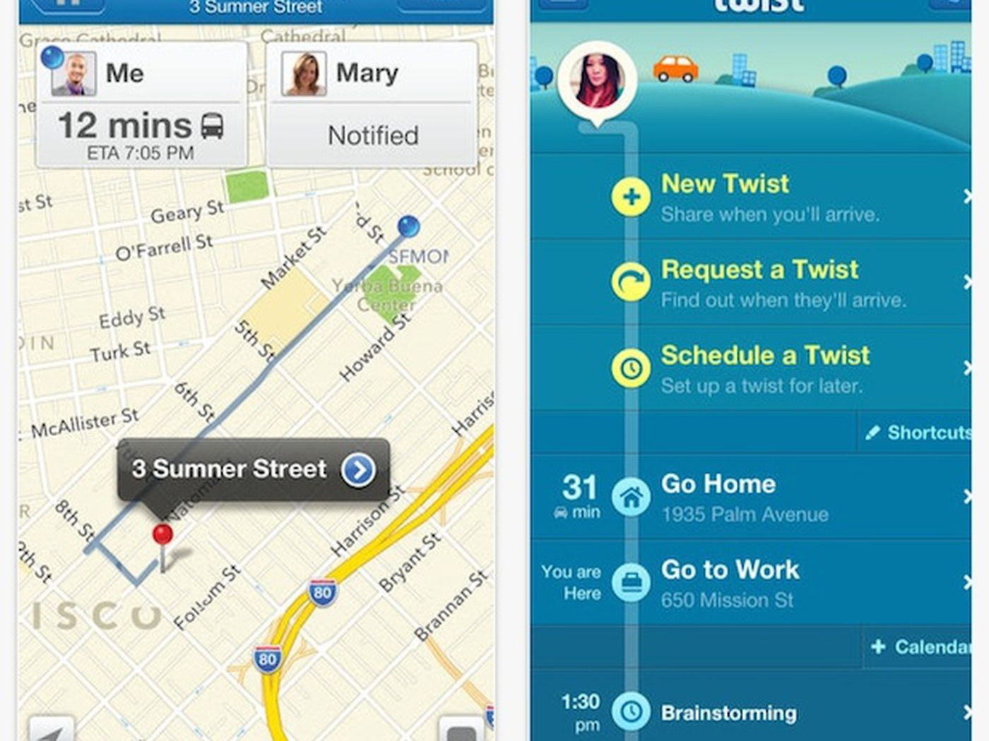 Appy Friday: Location-Sharing Apps for Keeping Track of Family and