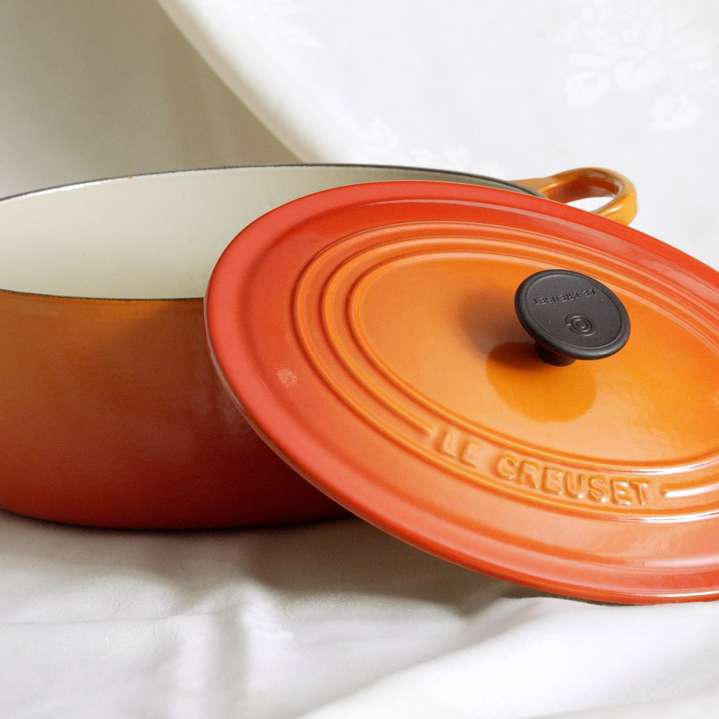 Le Creuset - Stoneware Dish Tradition oval - Cook | 1400x1400