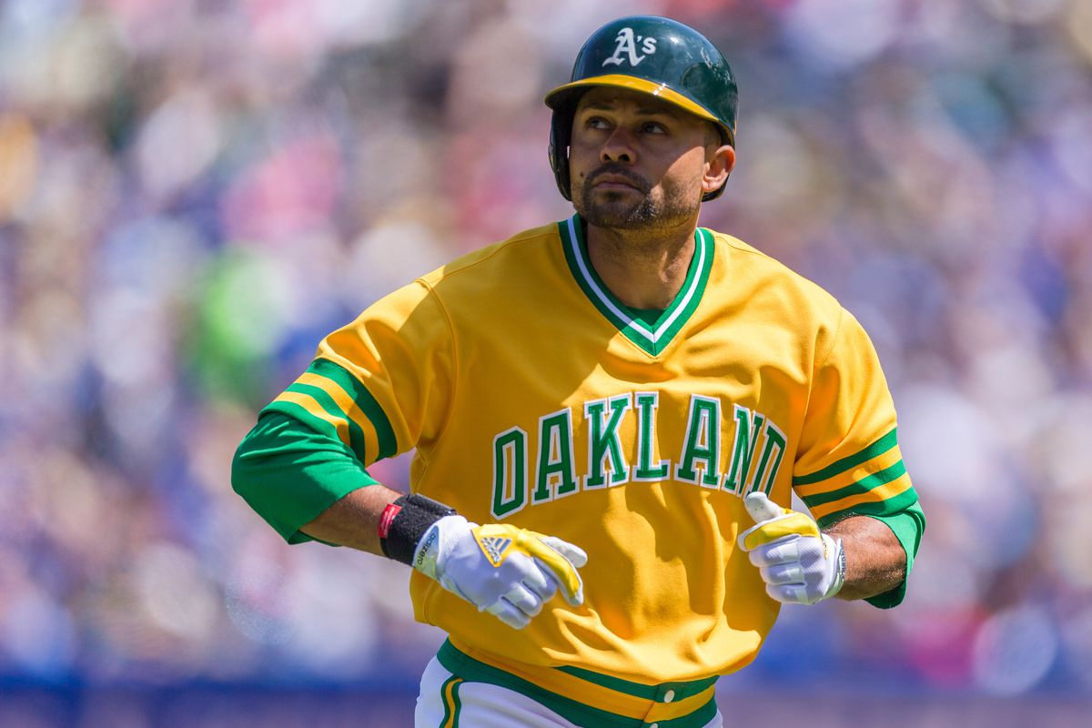 new concept 2f992 12aab Coco Crisp could be heading to the Cleveland Indians - Let's ...