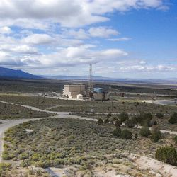 PacifiCorp's Blundell geothermal power plant near Milford, Beaver County, came online in 1984 and was the first in the country outside of California. A new report released by the Geothermal Energy Association indicates Utah continues to be a strong player in the geothermal industry, with 11 projects in development this year.