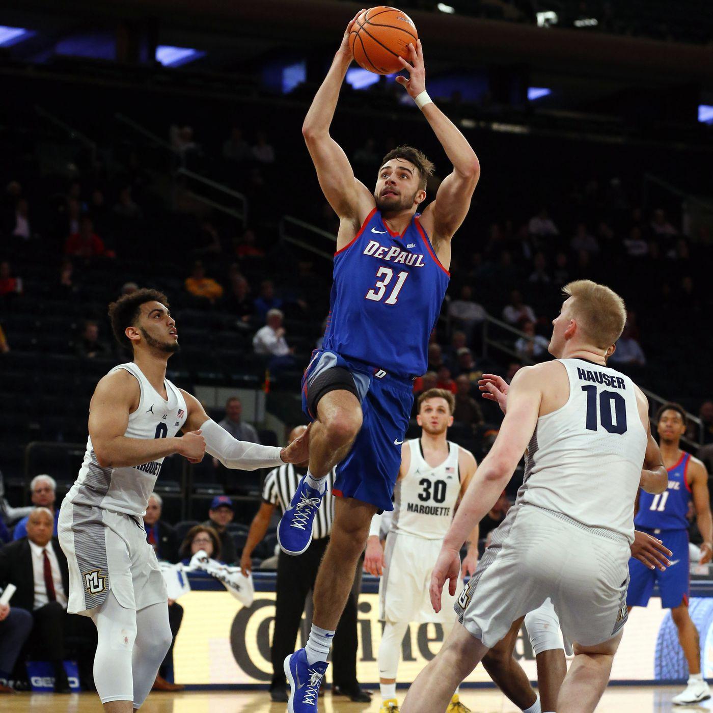 penn state basketball preview: depaul - black shoe diaries