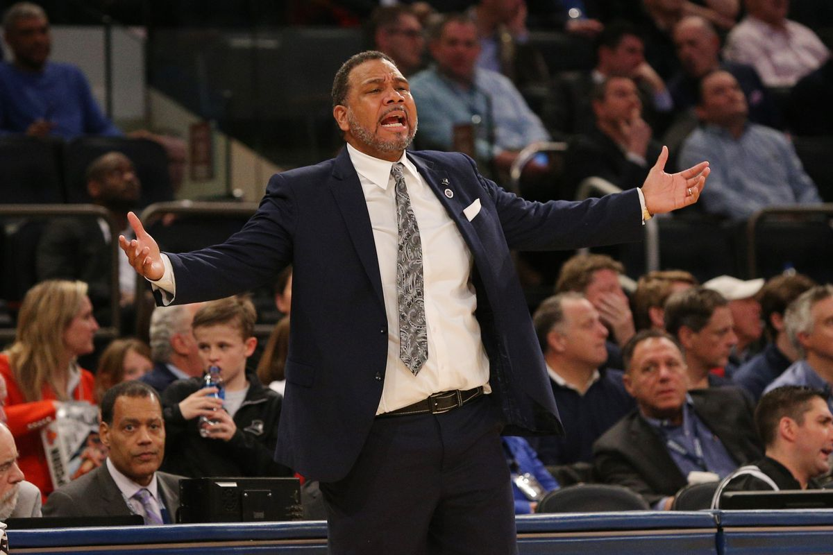 NCAA Basketball: Big East Tournament-Villanova vs Providence