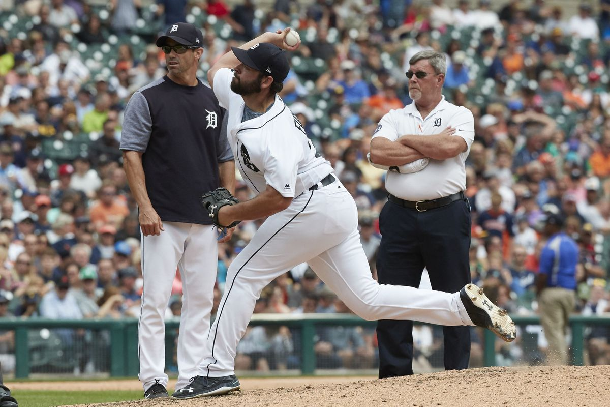Tigers' Michael Fulmer to undergo ulnar nerve transposition surgery