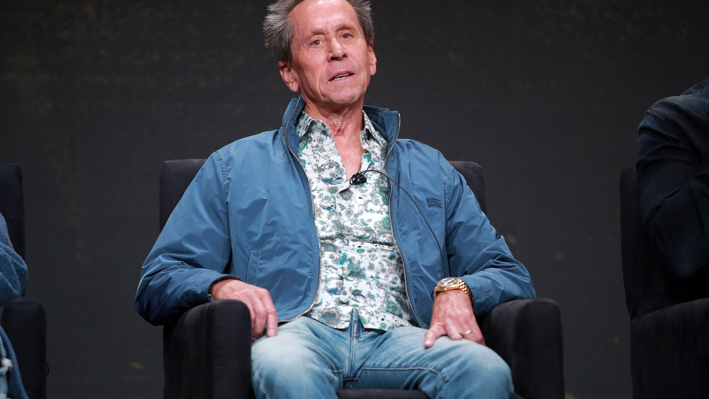 Brian Grazer on Growing Up With Dyslexia, Making Movies, and the Importance of Human Connection