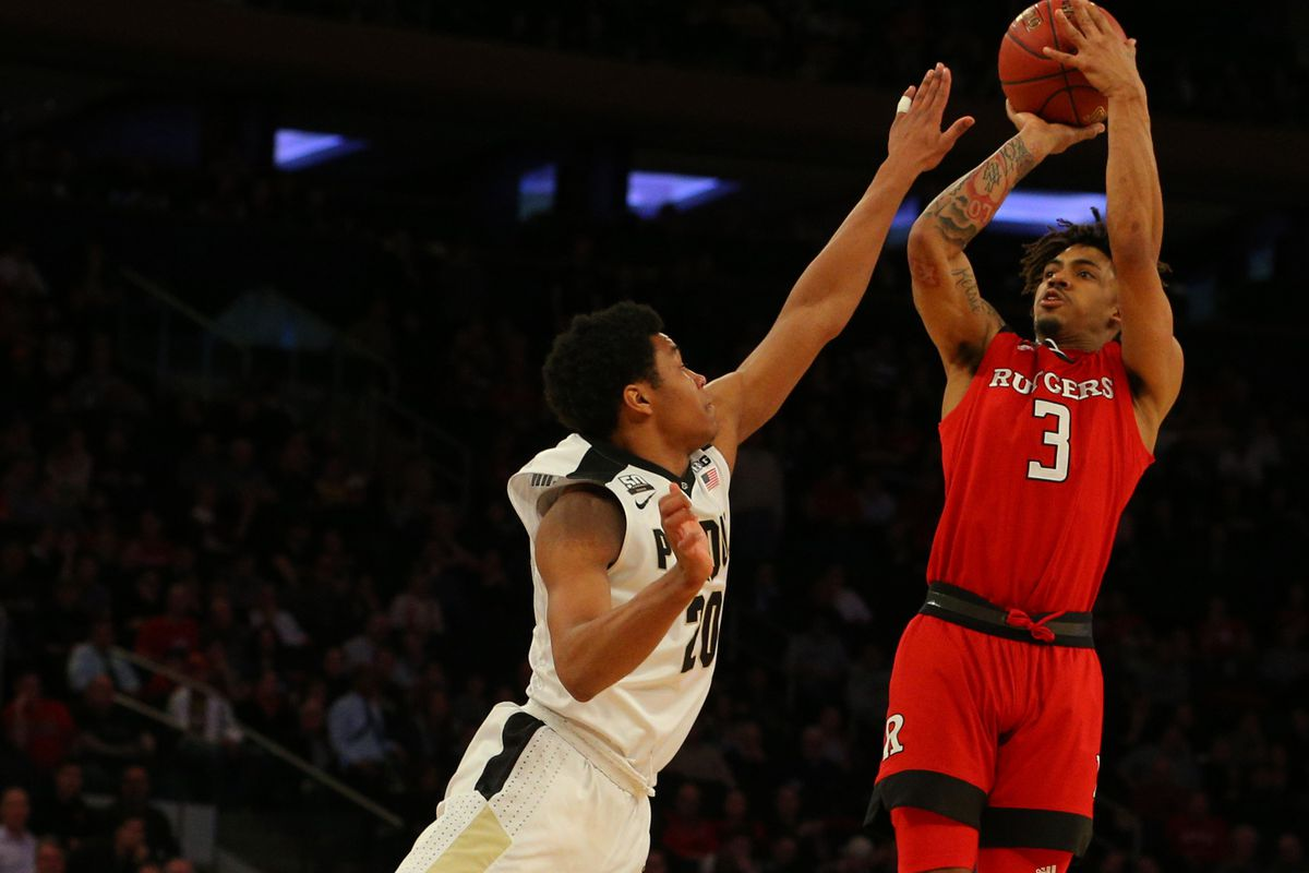 eb14ac4b5c6 Rutgers Basketball Related  The Elam Ending Would Rob Basketball of ...