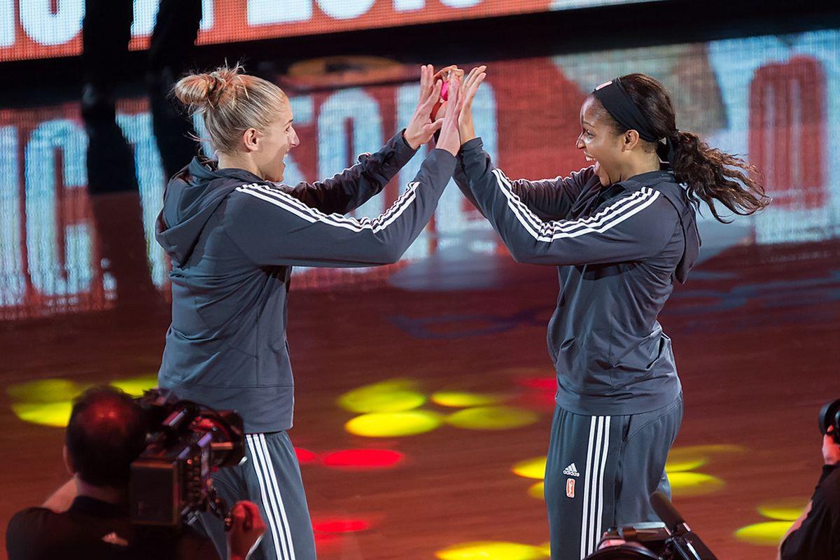 WNBA All Star