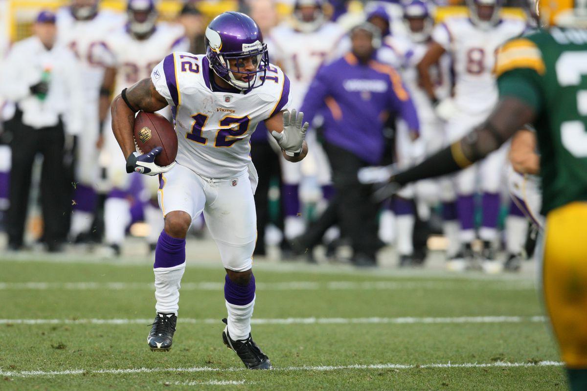 """""""NFL: NOV 01 Vikings at Packers """""""