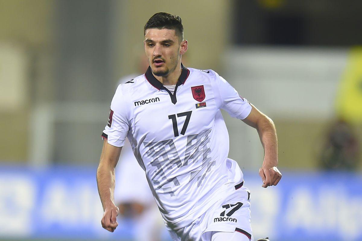 ESP: Andorra-Albania. Qatar 2022 World Cup qualifiying round.