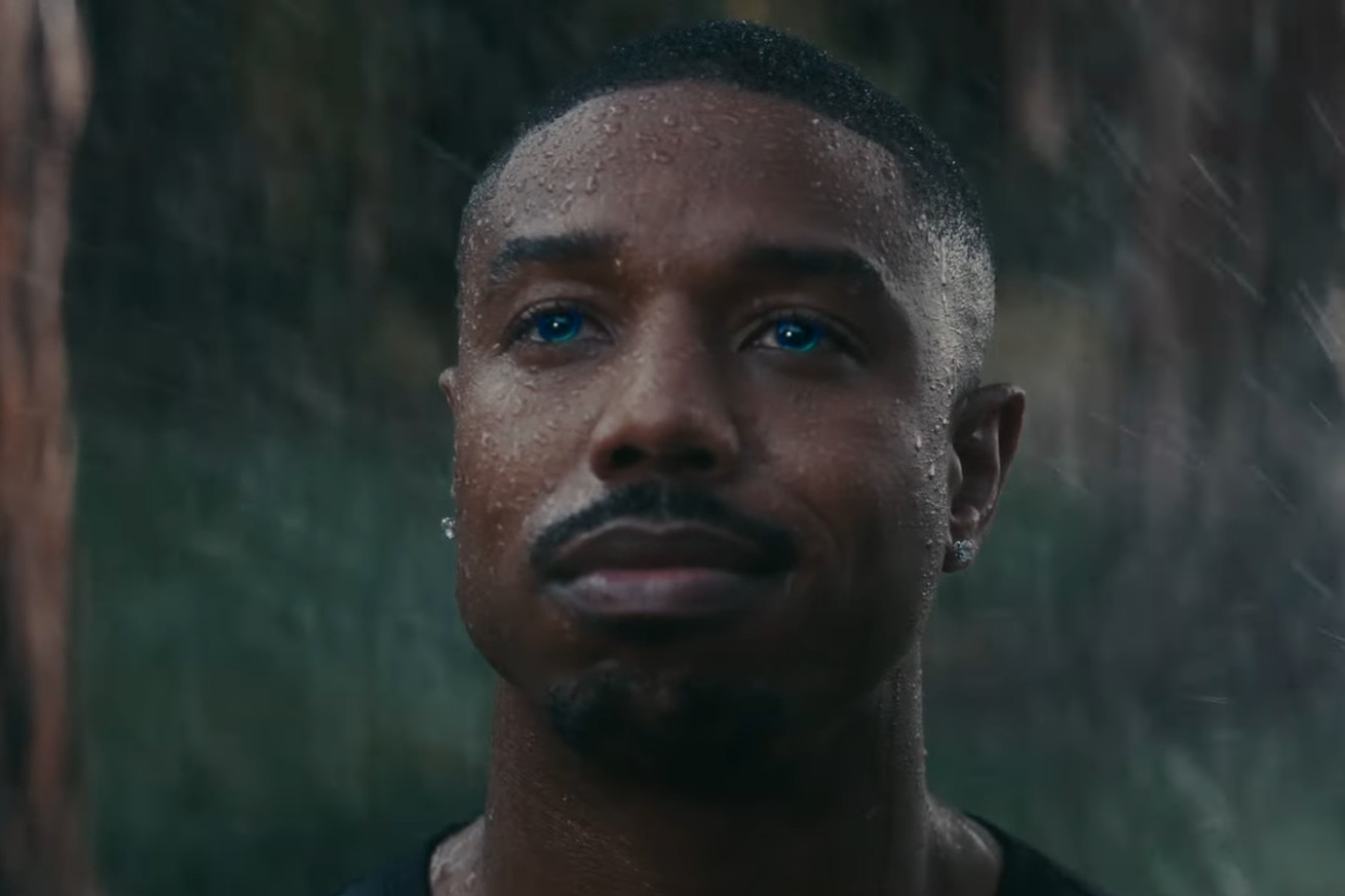 Amazon's Super Bowl ad stars Michael B. Jordanas Alexa