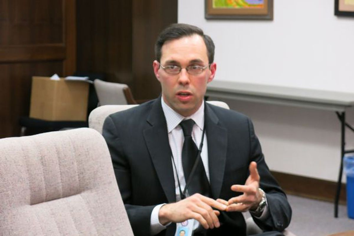 Brad Leon is chief of strategy and innovation for Shelby County Schools.