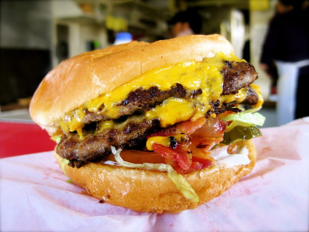 Bills Burgers