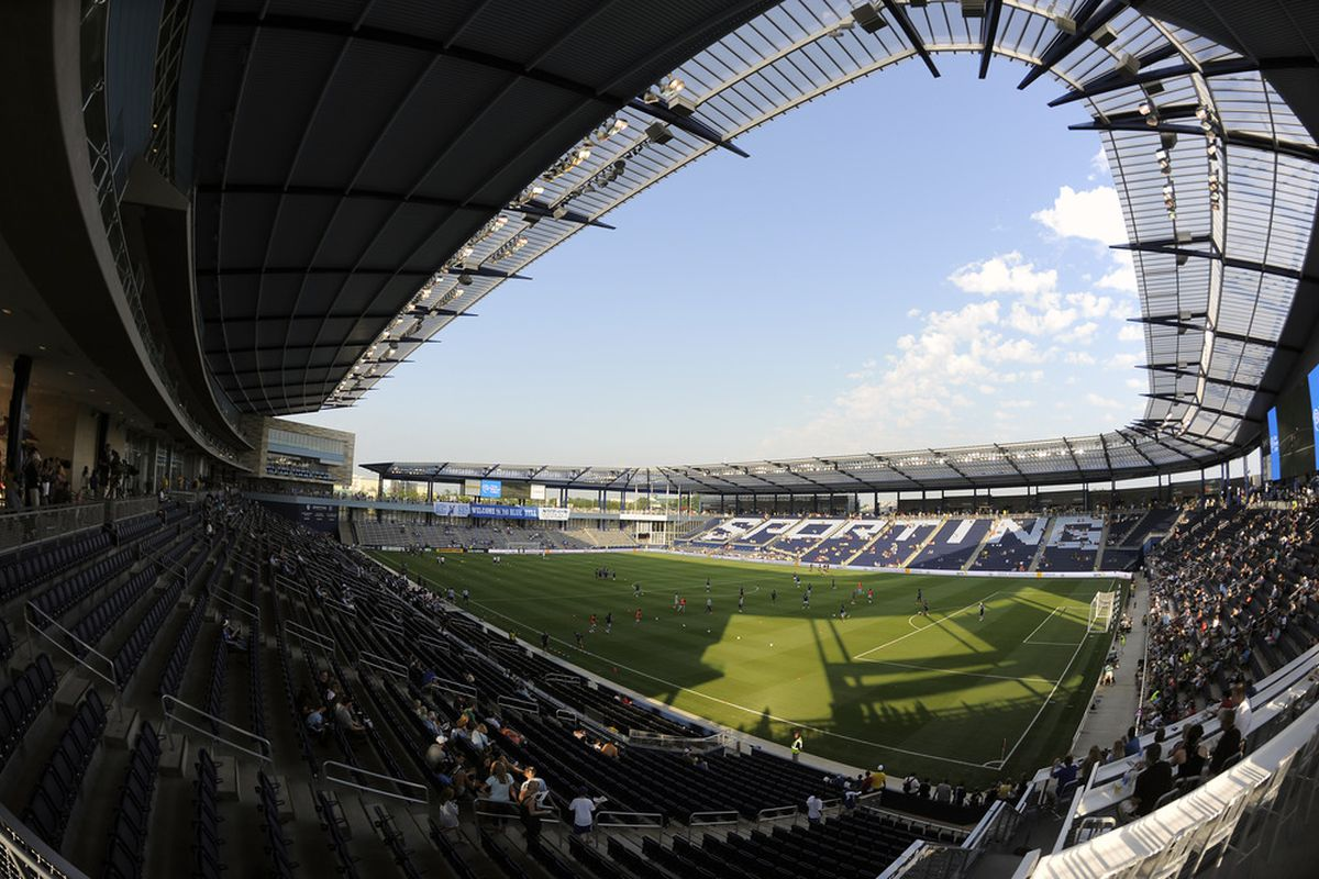 The Red Bulls make their first ever trip to LiveStrong Sporting Park to take on Sporting Kansas City on Saturday.