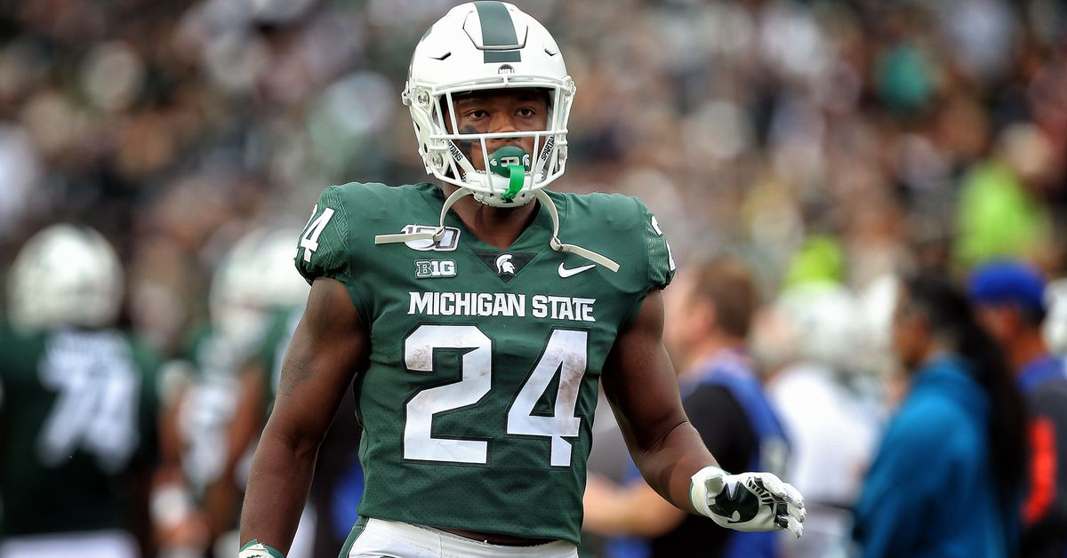 Michigan State Football: 2020 Green-White Spring Game Set for April 18