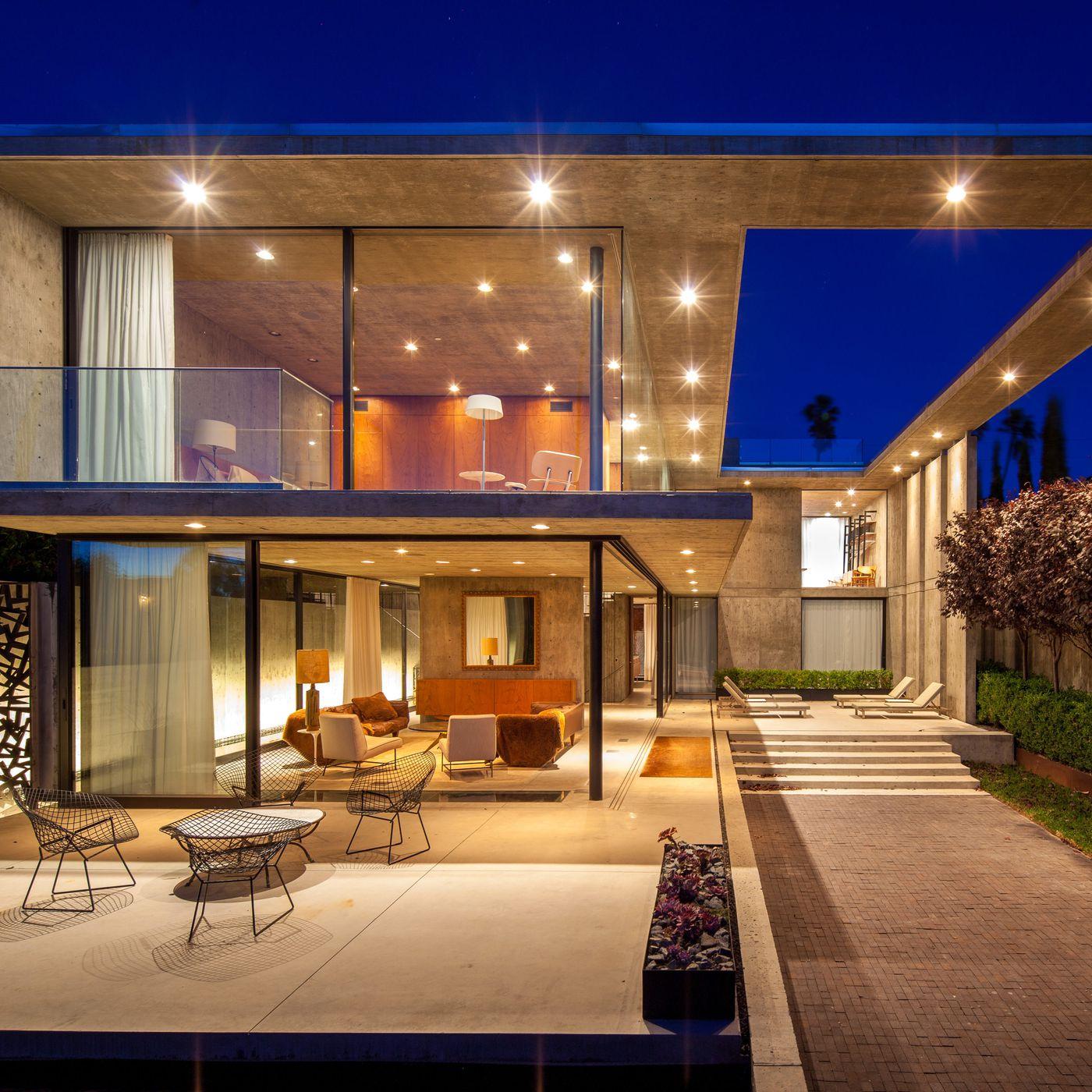 Concrete Beach House Wants 6 2