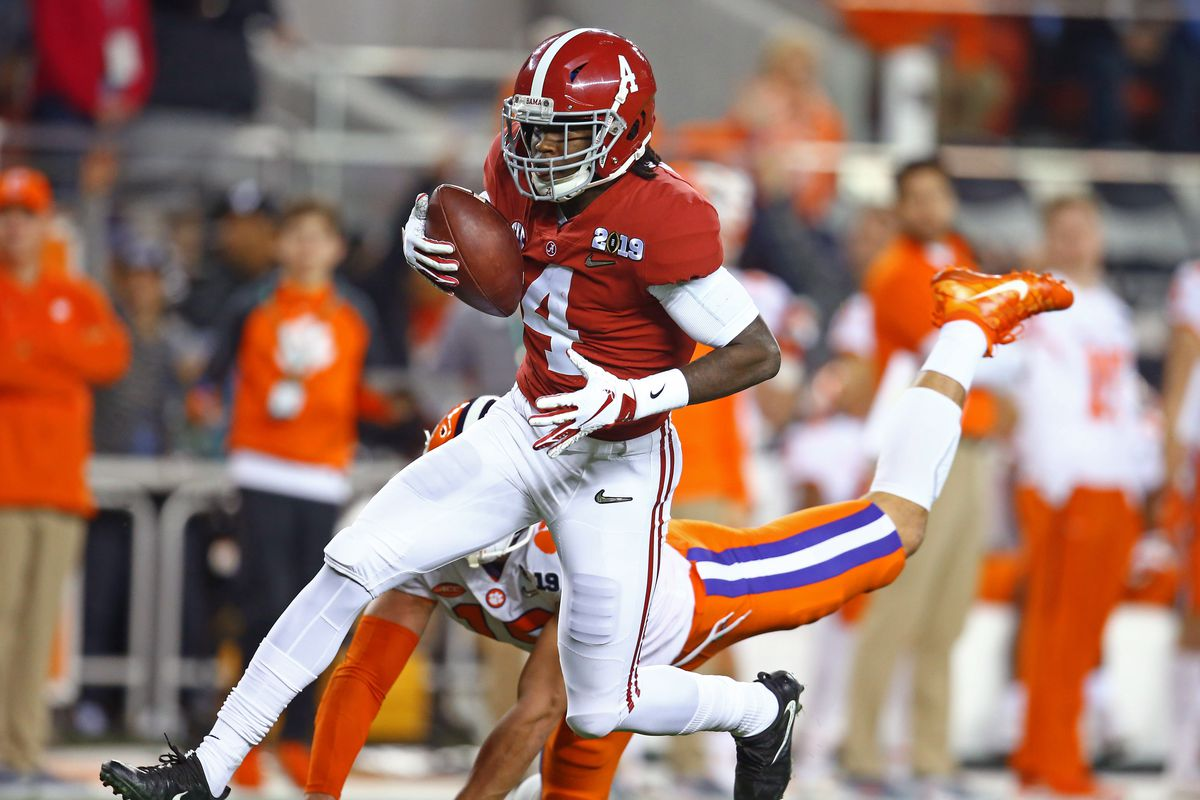 pretty nice 48671 fc3dc 2019 college football preview: Draft-Eligible Prospects to ...