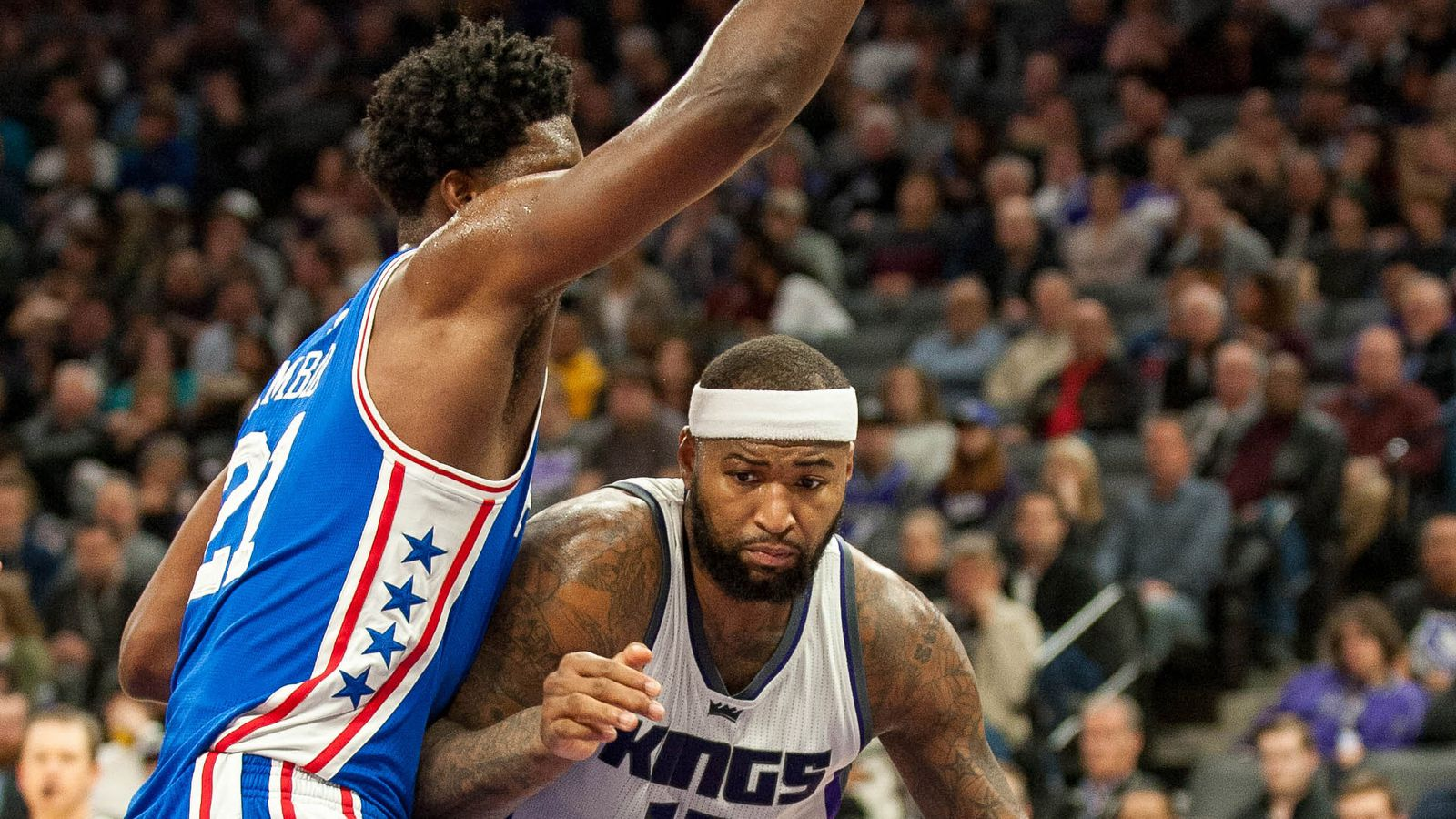 76ers Vs Kings News: Kings Vs. 76ers Game Thread