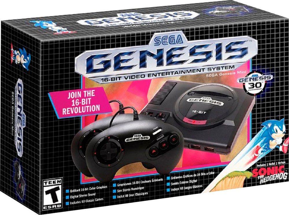 أفضل عروض الألعاب: قمصان Animal Crossing وألعاب Jackbox و Sega Genesis Mini 2