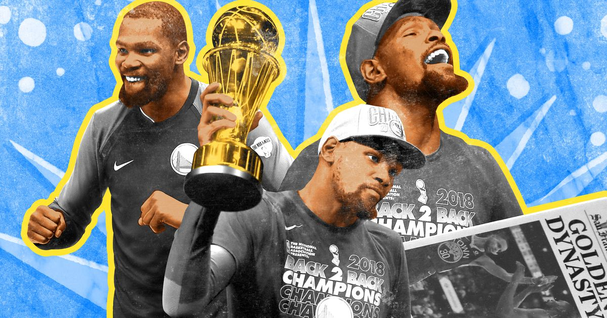 Kevin Durant Wins the Battle of the Stars, Again