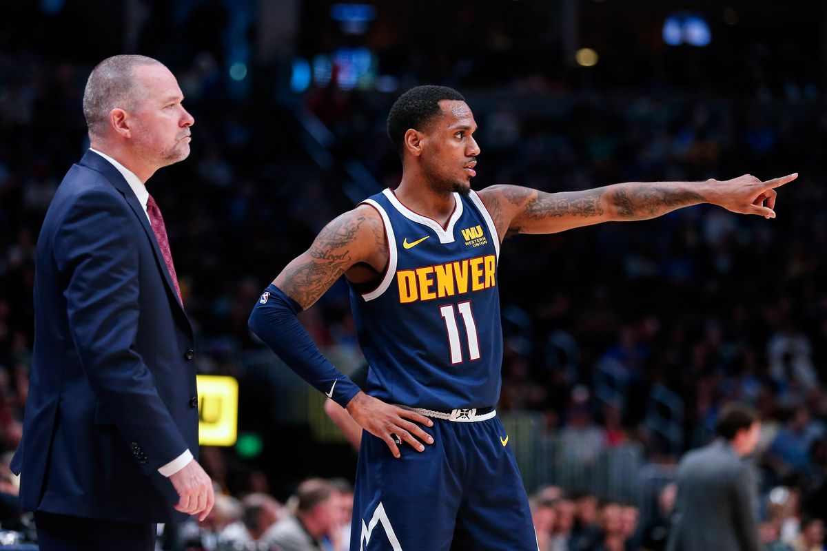 Mailbag: Could Monte Morris start at point guard in a ...