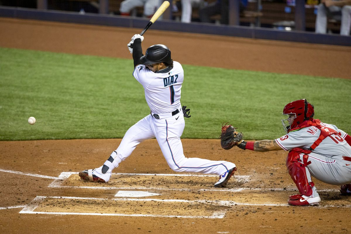 Marlins make statement by taking 5 of 7 from Phillies
