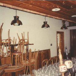 Cowboy Cafe circa 1991.
