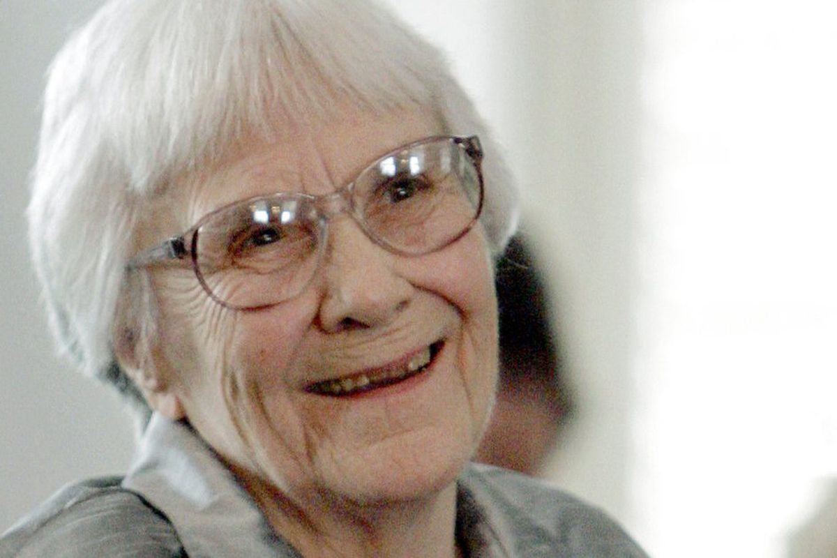 """Harper Lee's """"To Kill a Mockingbird"""" was among the most criticized books of 2020, according to the American Library Association."""