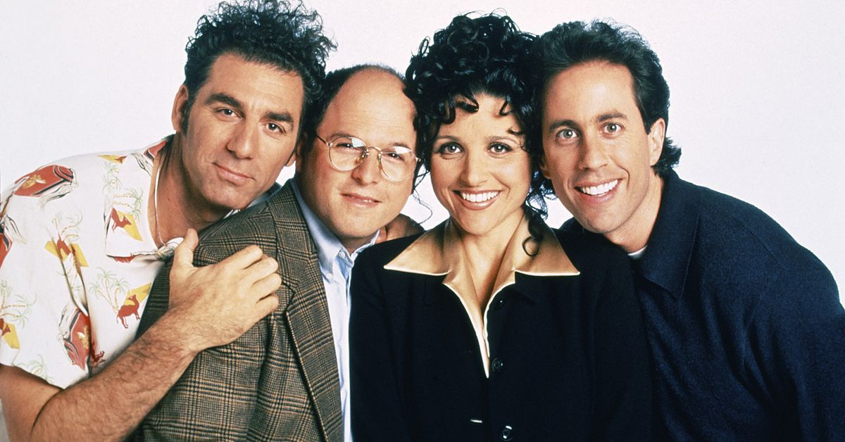 5 ways Seinfeld changed television