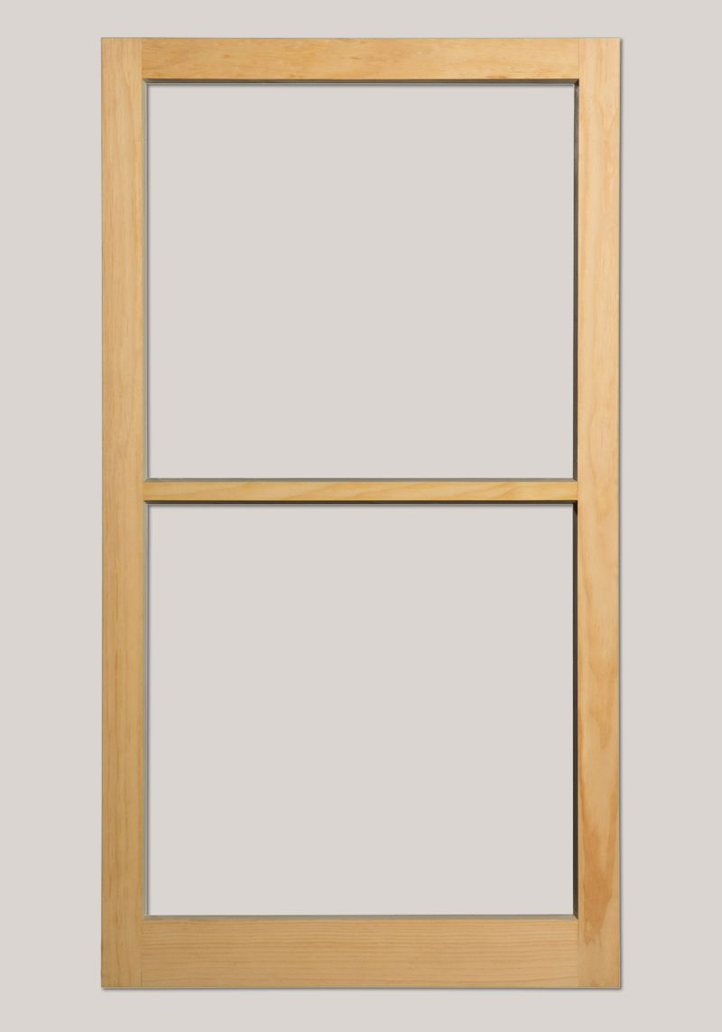 Fall 2021 All About storm windows, wood storm window from Adams Architectural Millwork Co