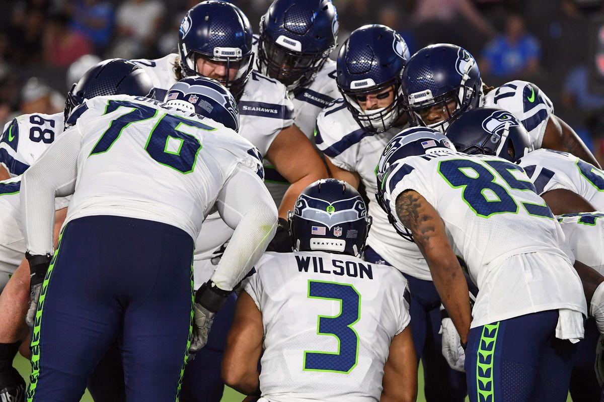 NFL: Seattle Seahawks at Los Angeles Chargers