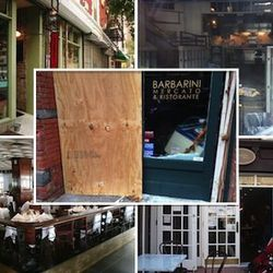 """<a href=""""http://ny.eater.com/archives/2013/02/postsandy_nyc_15.php"""">Restaurants That Closed for Good Because of Sandy</a>"""
