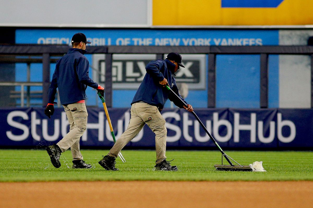 New York Yankees News: The injuries keep on coming