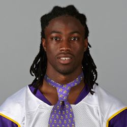 Devin Aromashodu, wide receiver, Minnesota Vikings