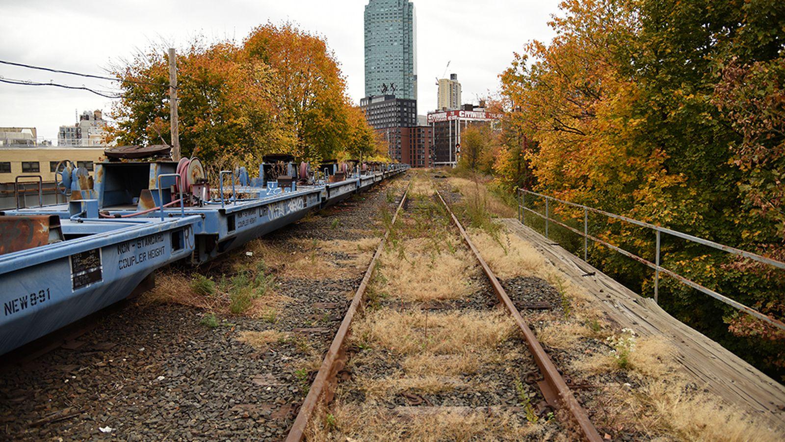 Celebrity model railway enthusiasts club