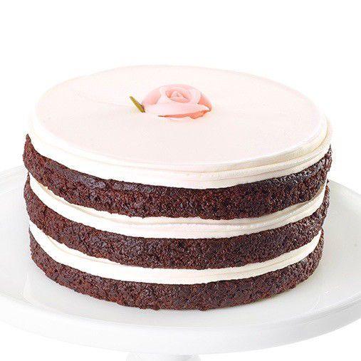Tomboy cake at Miette