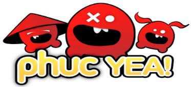 Phuc Yea! Logo