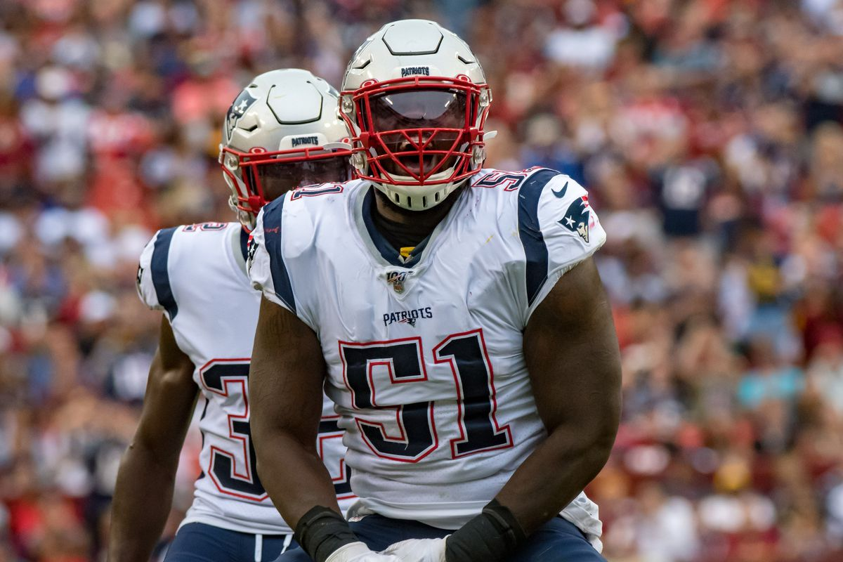 Ja'Whaun Bentley wants to become a mentor for the Patriots' rookies - Pats Pulpit