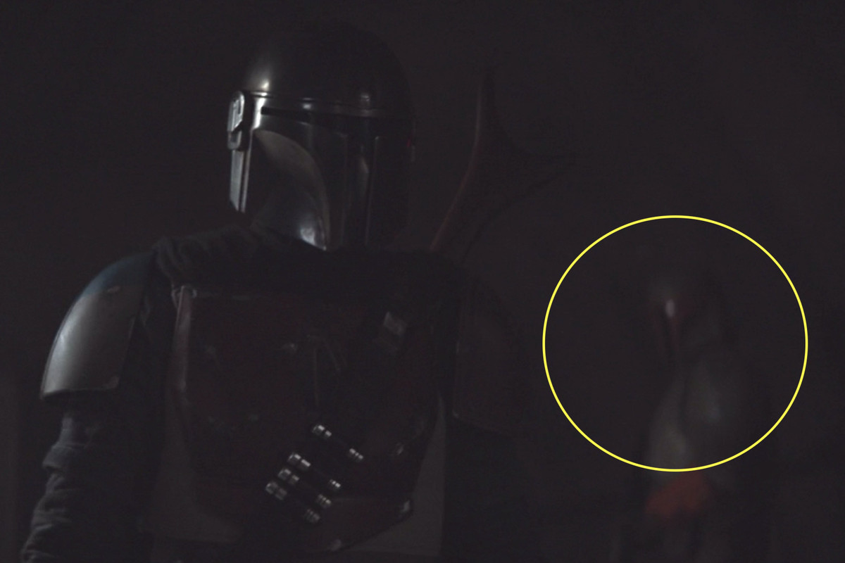 Star Wars The Mandalorian Boba Fett Might Appear In First Episode Deseret News