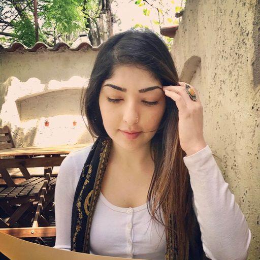 Mariam Aldhahi