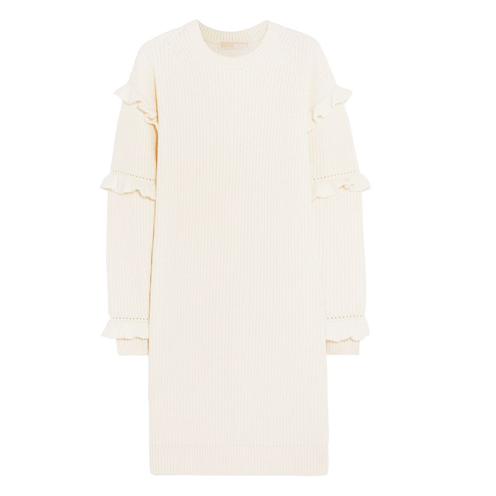 8 Cozy Sweater Dresses That Wont Look Frumpy In The Office Racked