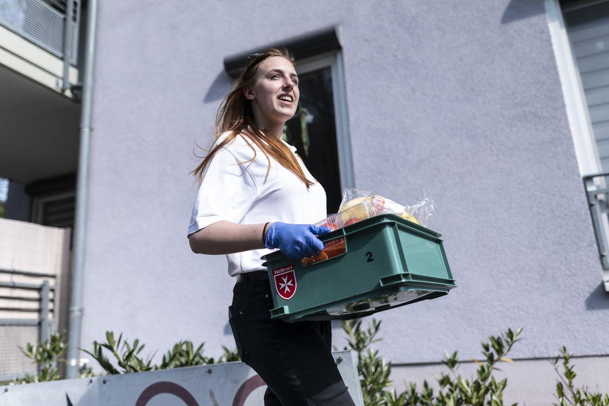 Coronavirus - Freiburg Neighbourhood Help